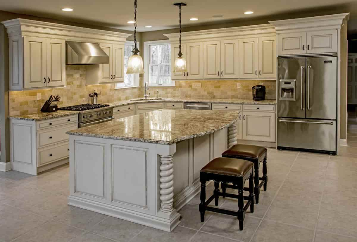 What Is Kitchen Cabinet Refacing? By Skilled Tradies