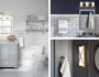 6 Bright Ideas For Bathroom Makeovers