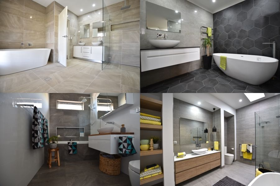 Bathroom Trends For 2019 By Skilled Tradies