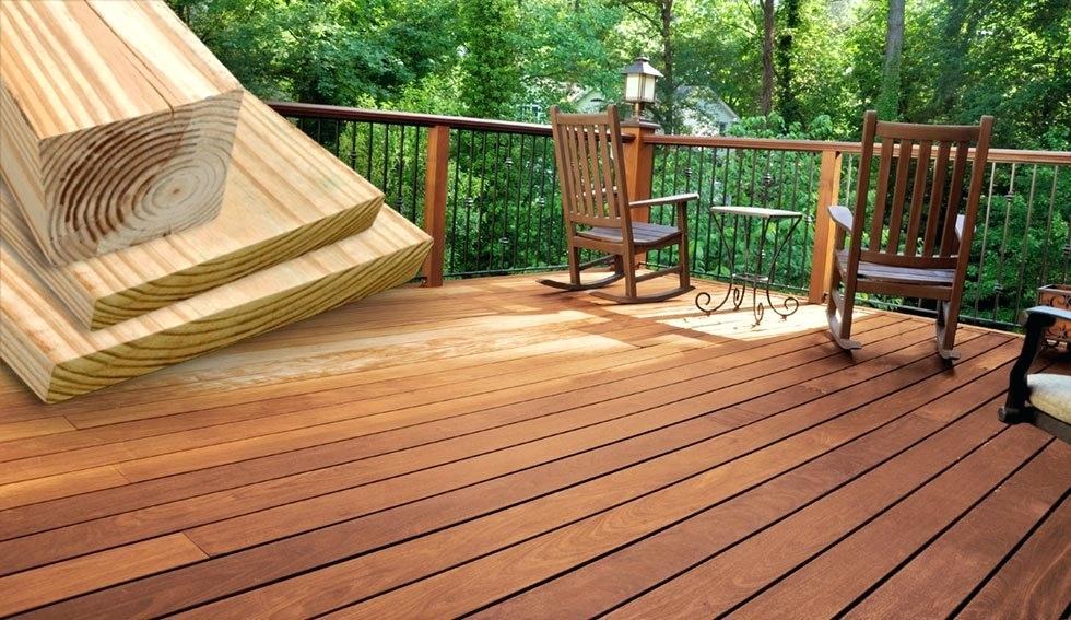 decking prices