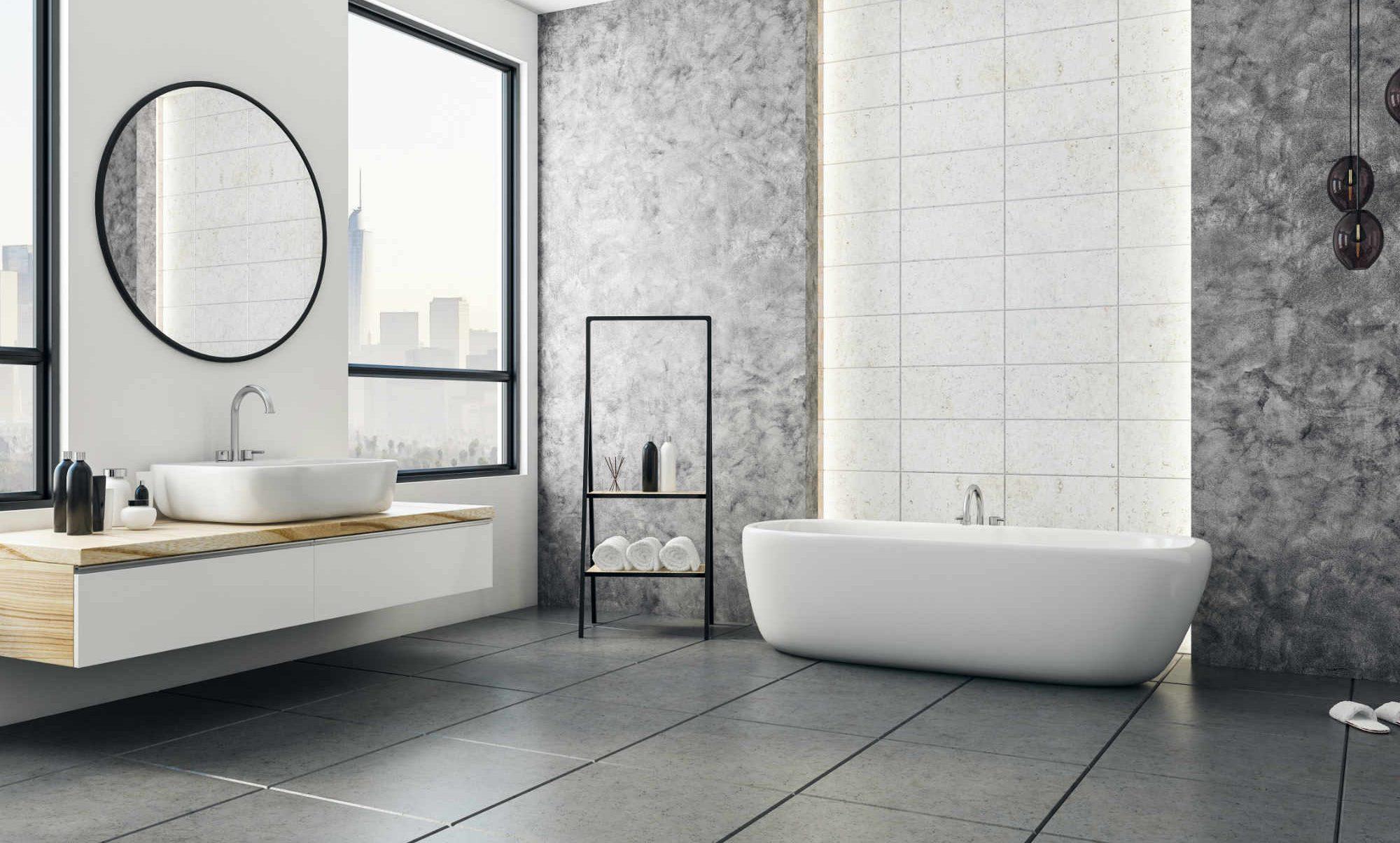 Platinum Bathroom Renovations