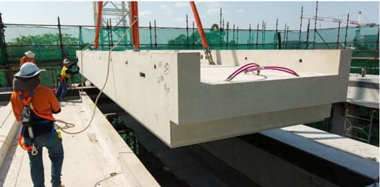 Structural Geopolymer Concrete