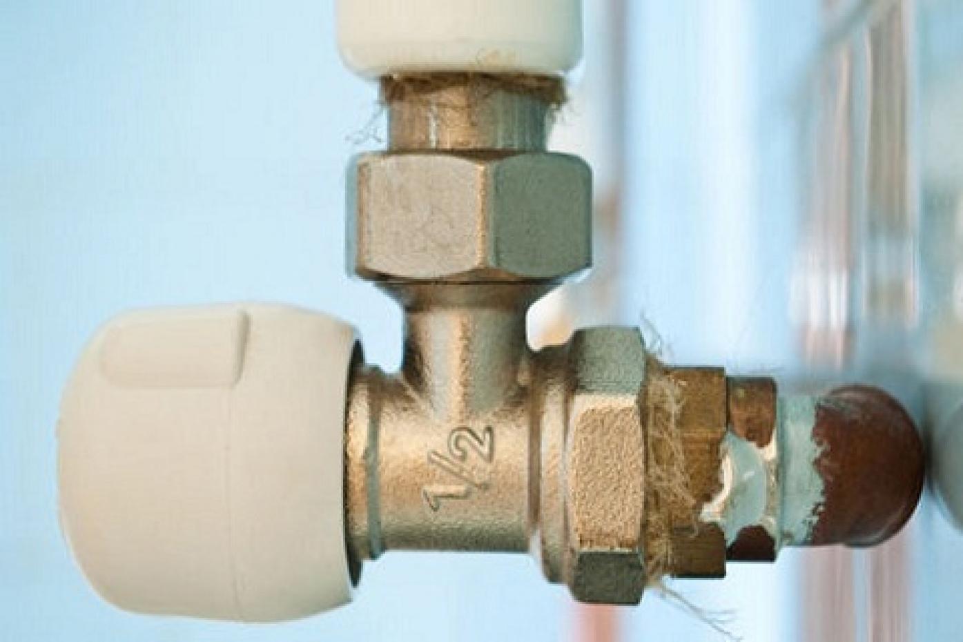 Repair Hot Water Pipes