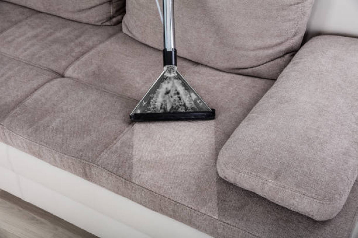 Throw Pillow Steam Cleaning