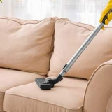 Sofa Arms Steam Cleaning