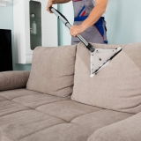 Leather or Fabric Couch Cleaning