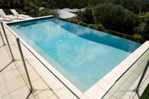 Noble Pools & Construction