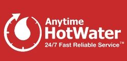 Anytime Hot Water