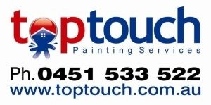 Top Touch Painting Services