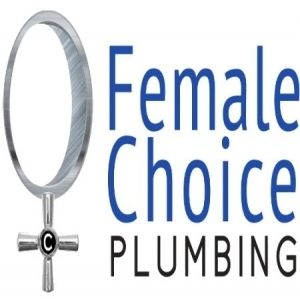 Female Choice Plumbing Perth Logo