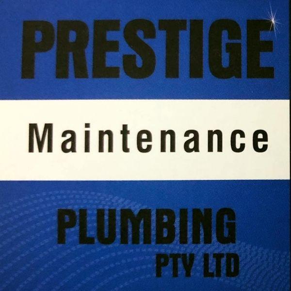 Prestige Maintenance Plumbing
