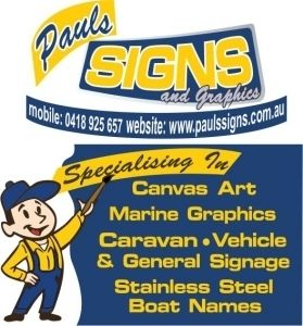 Paul's Signs & Graphics