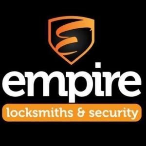 Empire Locksmiths & Security Logo