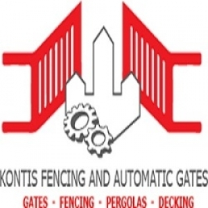 Kontis Fencing & Automatic Gates