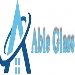 Able Glass - Shop Front Glass