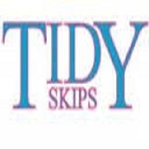 Skip Bin Hire Ballan - Tidy Skips Logo