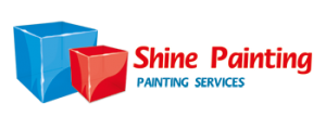 Shine Painting Services Sydney Logo