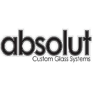 Absolut Custom Glass Systems Logo