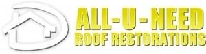 All U Need Roof Restorations