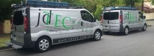 JDTEC Logo