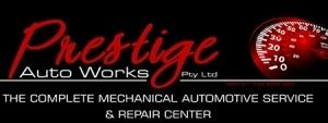 Prestige Auto Works Pty ltd