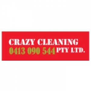 Crazy Cleaning Pty Ltd