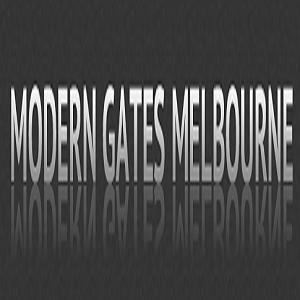 Modern Gates Melbourne