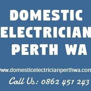Domestic Electrician Perth