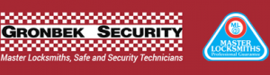 Gronbek Security Logo