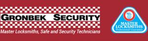 Gronbek Security Logo