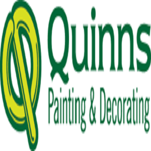Quinns Painting - House Painting & Wallpaper Installation In Melbourne Logo