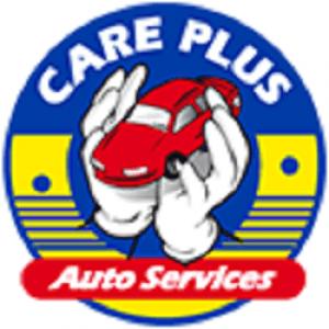 Care Plus Auto Services Logo