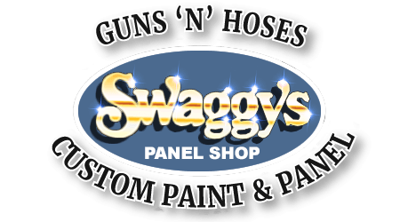Swaggy's Panel Shop