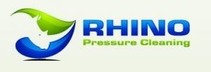 Rhino Pressure Cleaning