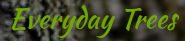 Everyday Trees & Hedging Service