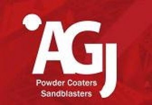 AGJ Powder Coaters & Sandblasters