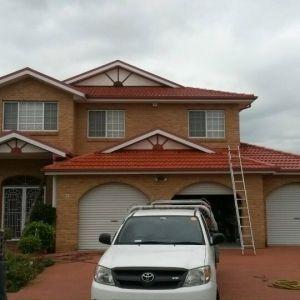 Empire Roofing Pty Ltd