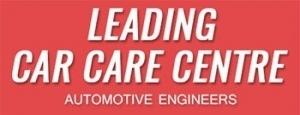 Leading Car Care