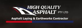 High Quality Asphalt