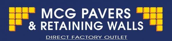 MCG Pavers & Retaining Walls