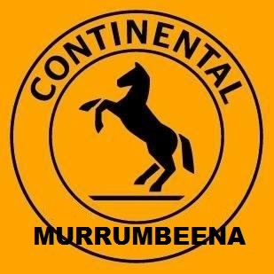 Continental Murrumbeena