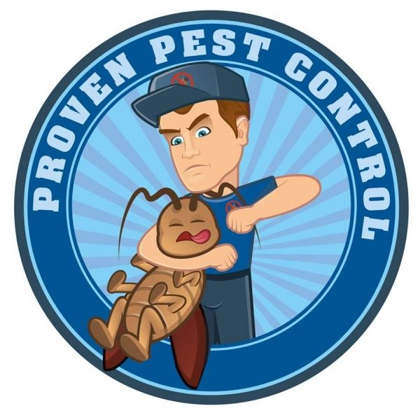 Proven Pest Control - Professioanl & Affordable
