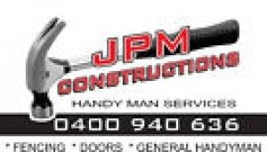 JPM Constructions