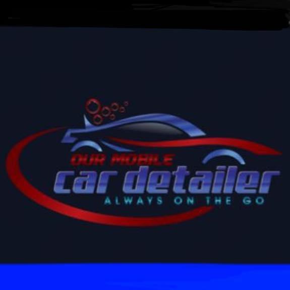 Our Mobile Car Detailer