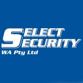 Select Security Pty Ltd