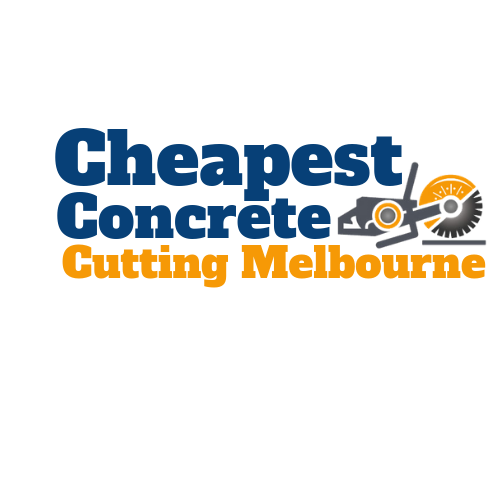 Cheapest Concrete Cutting Melbourne