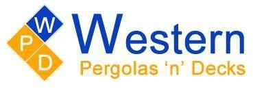 Western Pergola N Decks