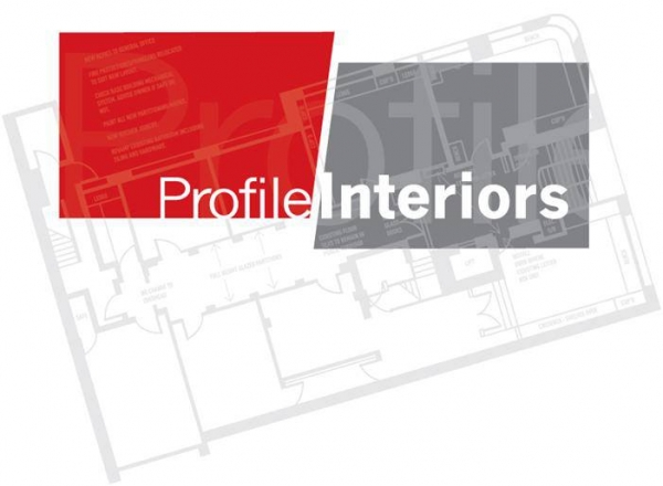 Profile Interiors - Office Fitouts