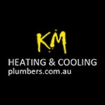 KM Heating & Cooling