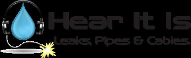 Hear It Is Pty Ltd - Leak Detection